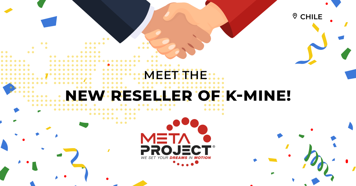 New Partner. Metaproject