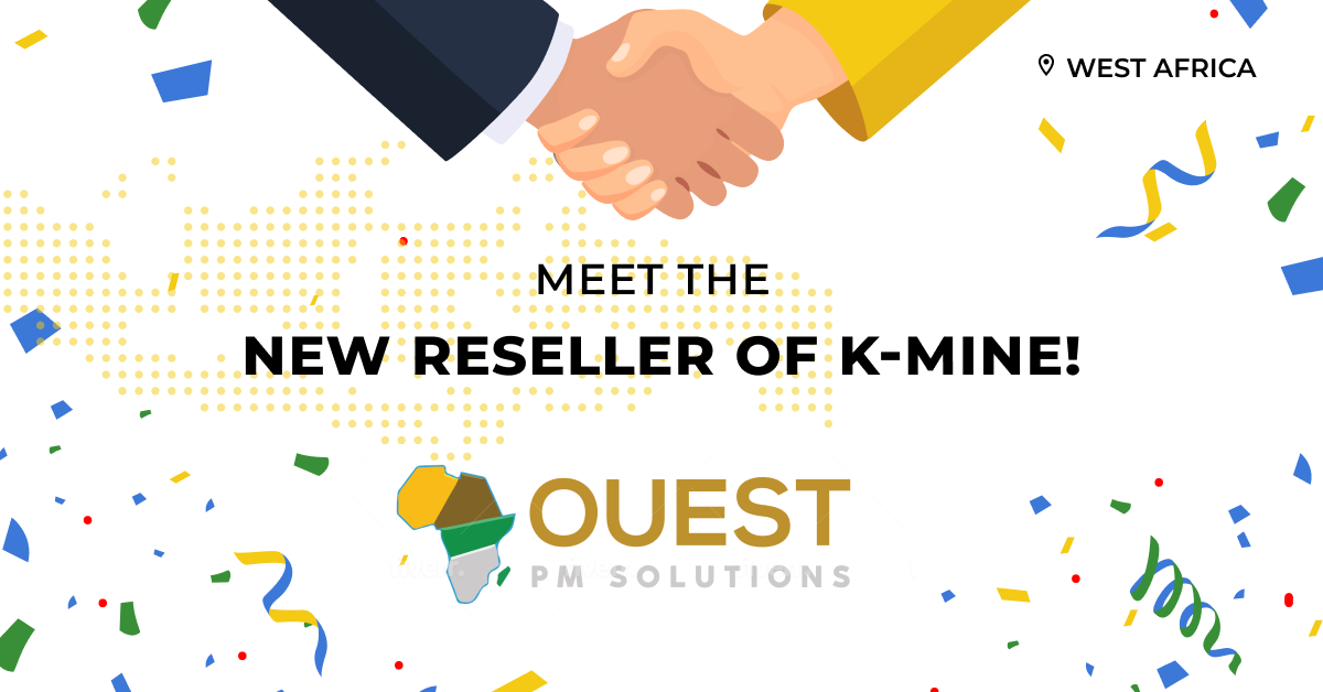 Our new Partner: Ouest Project Management Solution